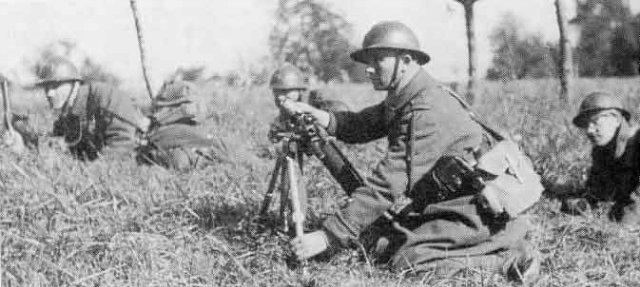 Мина от миномета 60mm Brandt Mle 1935 (корпус) 1eb3f60097ba