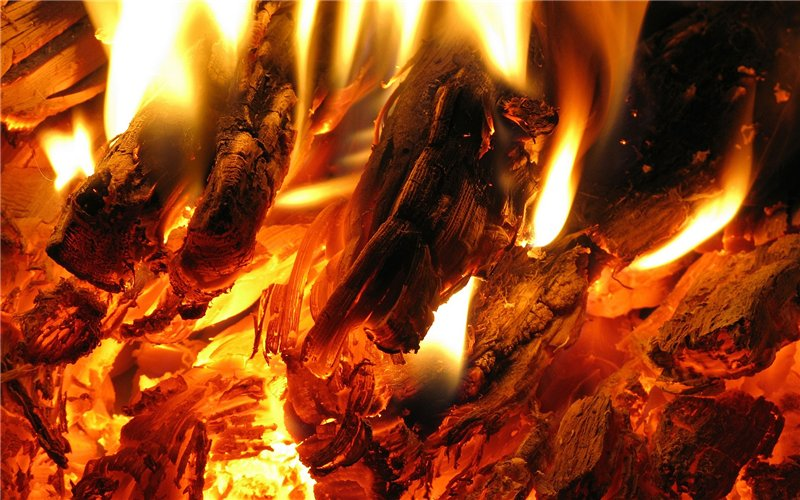 Медитации на огонь 064a77945a37