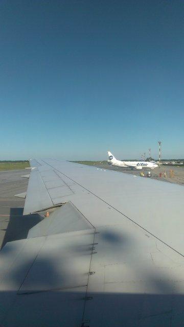 Механизация крыла Боинг-767 9d70571a02c6