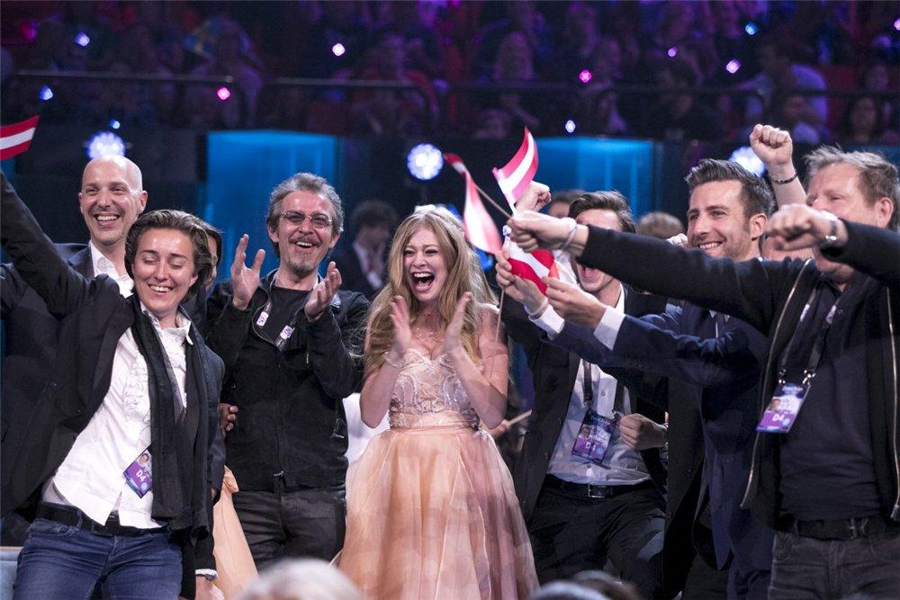 Евровидение 2016 - Страница 4 3eaa6eb547db