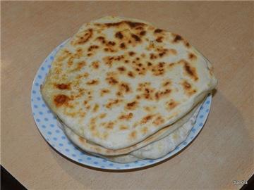 Домашний хлеб и лепешки 4ce327f91c32t