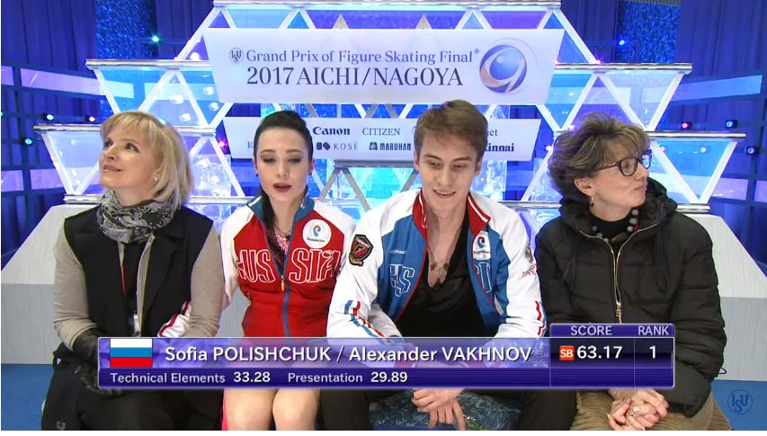 Софья Полищук-Александр Вахнов - Страница 5 Feb74f8a9414