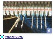 Мастер-классы по вязанию на машине - Страница 1 24a6d82acab7t