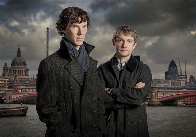 Шерлок \ Sherlock 9d3dafc8076d