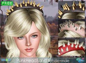 Украшения для головы, волос - Страница 5 A4af1557d986