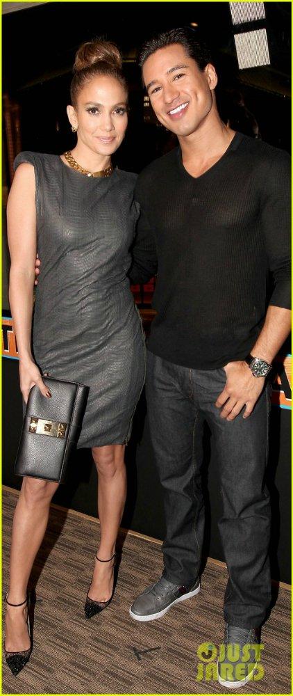 Дженнифер Лопес/ Jennifer Lopez - Страница 6 Fc9d8d90dca9