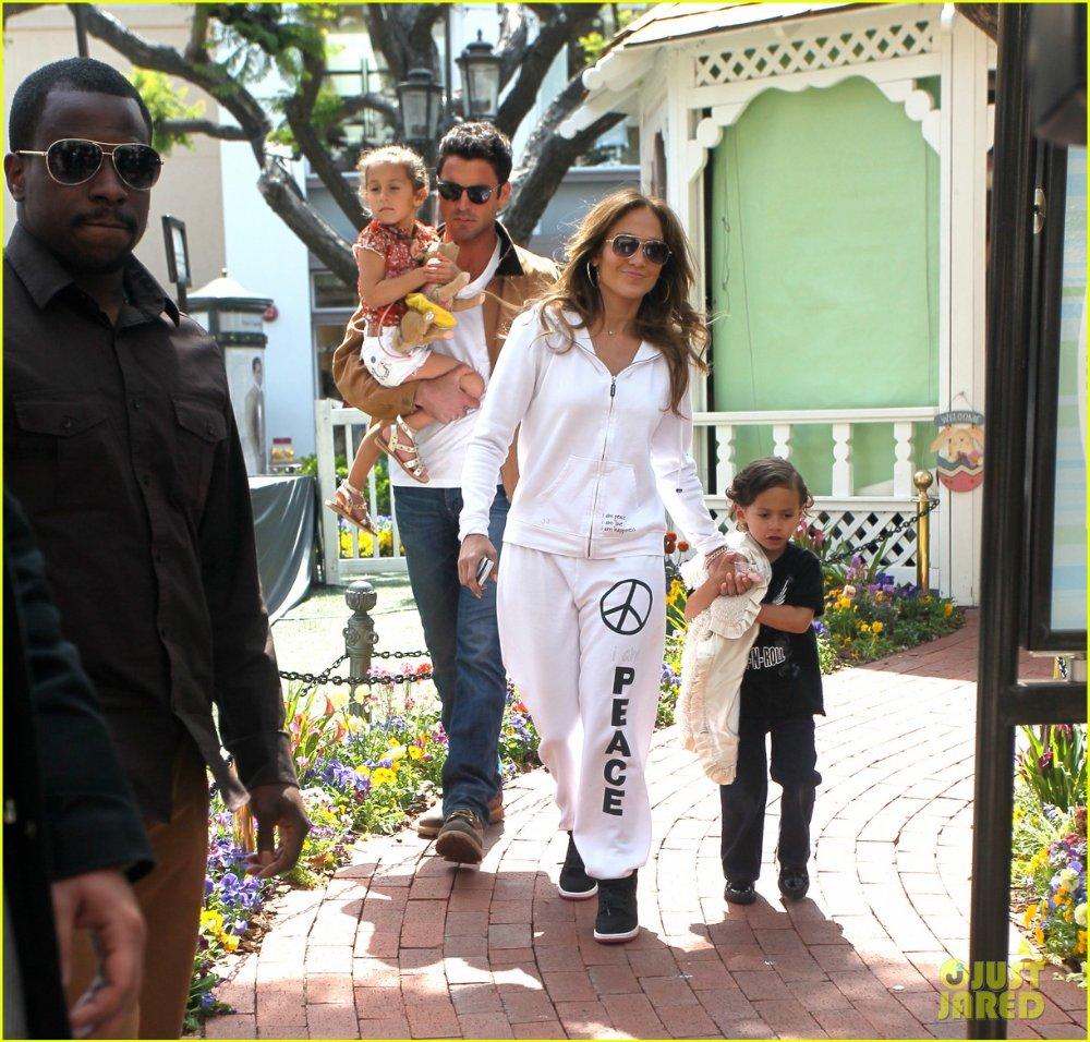 Дженнифер Лопес/ Jennifer Lopez - Страница 6 119542d81c52