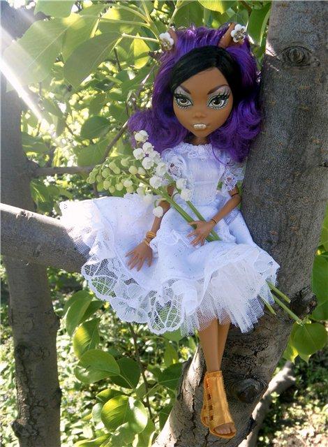 Фото наших Monster High - Страница 11 772e1dde2954
