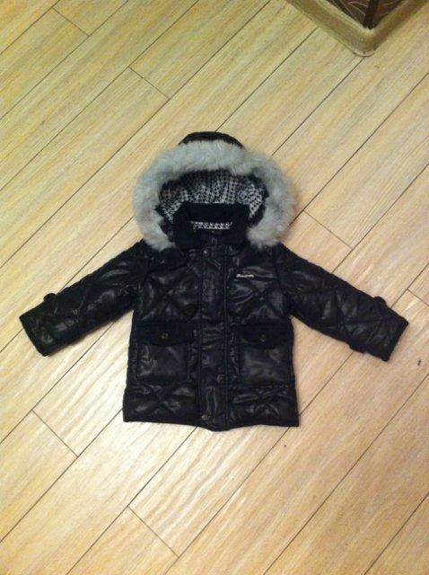 Демисезонная куртка на мальчика размер 80-86 Dc4ae04384a3