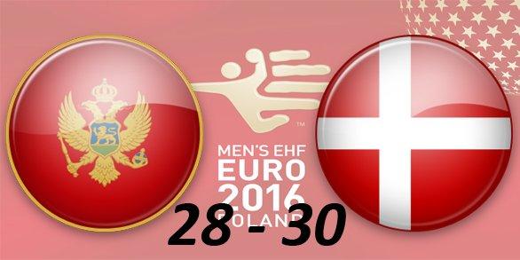 Чемпионат Европы по гандболу среди мужчин 2016 648d0b466ae9