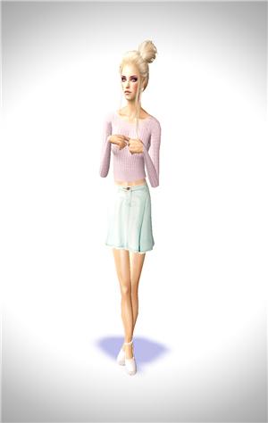 Повседневная одежда (платья, туники, комплекты с юбками) - Страница 64 E562a605a89a