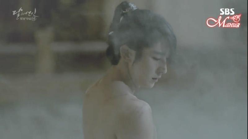 Лунные влюблённые - Алые сердца Корё / Moon Lovers: Scarlet Heart Ryeo B7de1600d67f