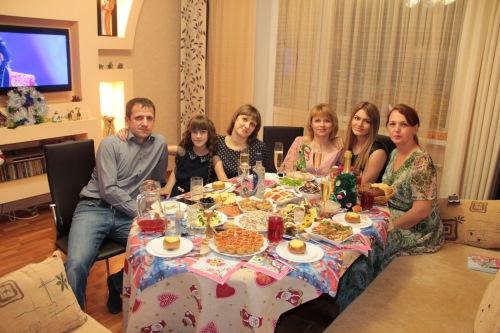 Праздничный стол (только фотоотчеты) - Страница 16 6879a587b662