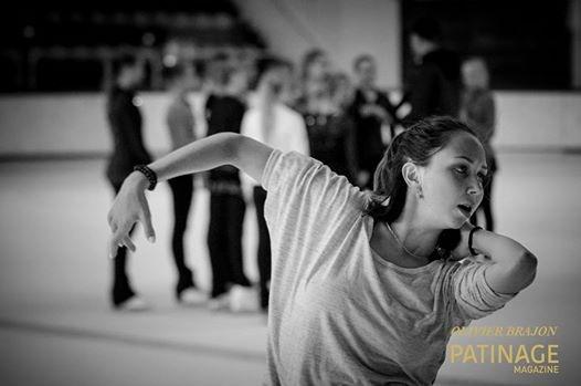 Елизавета Туктамышева -4 & Андрей Лазукин - Страница 7 61a12b476a49