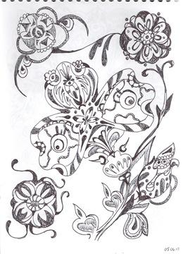 Рисунки ручкой 2a4ff52e7688t