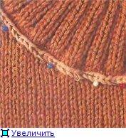 Планки, застежки, карманы и  горловины 1138f53ec935t