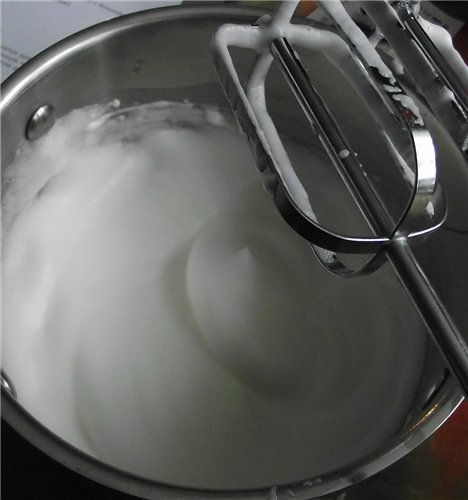 Творожно-йогуртовый торт 993705dd2d5a