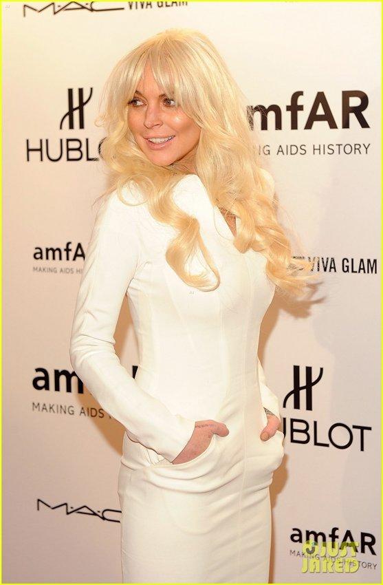 Lindsay Lohan - Страница 2 96e057e9580f