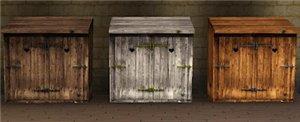 Грязные, испорченные, заброшенные объекты - Страница 3 84d9b01adf93
