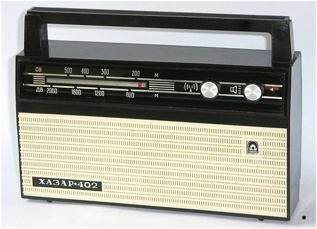 Старое радио F2a1067fd8a7