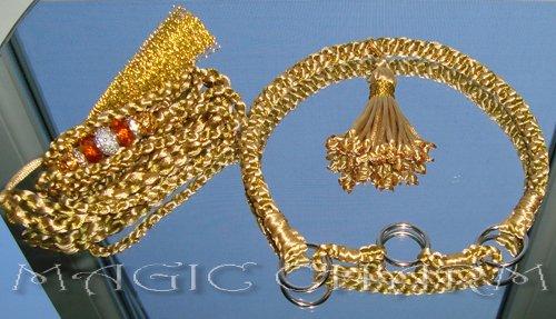 Magic Charm - ошейники, обереги, украшения и аксессуары для собак 880ff39a70c7