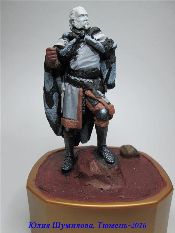 Великий Магистр Тевтонского ордена, 14в.. На Конкурс по росписи миниатюры. A3f45a30b8f4