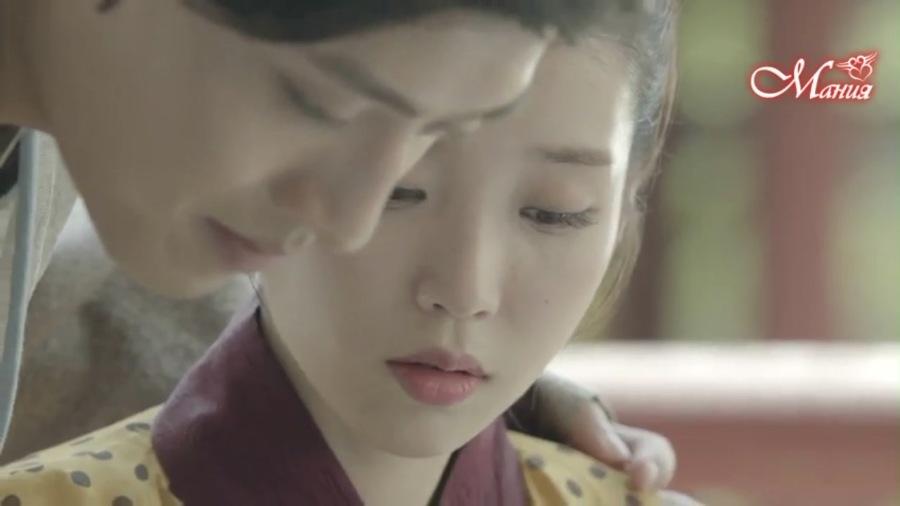 Лунные влюблённые - Алые сердца Корё / Moon Lovers: Scarlet Heart Ryeo 5b4e849a677e