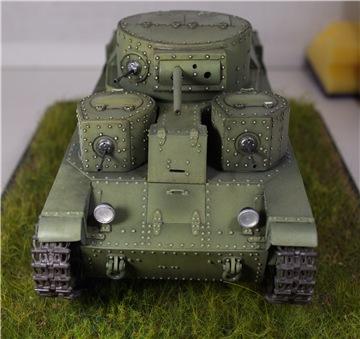 Т-28 прототип - Страница 4 0e4aca137729t
