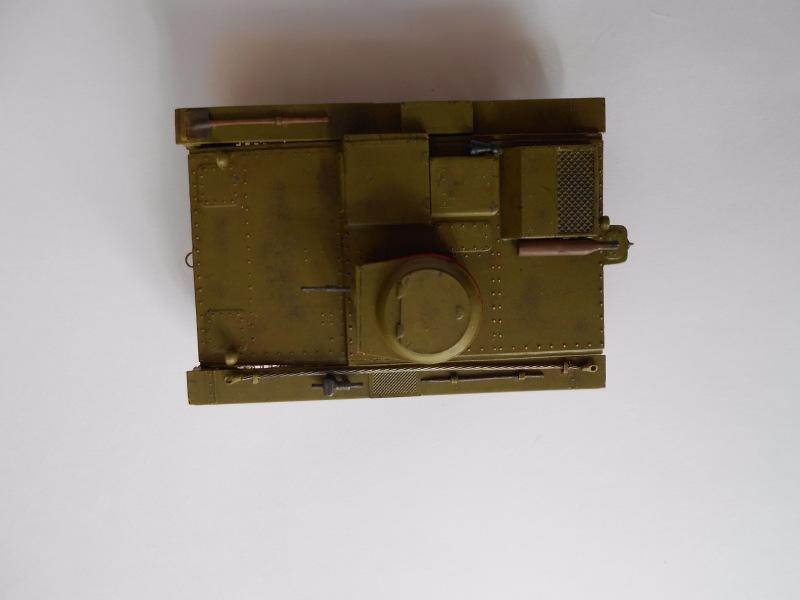 Т-38 1/35 (ВЭ №35002) - Страница 2 69c3248604a2