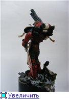 Космопехотинец Warhammer 40 000 отряд Blood Raven 3d4bb70e9bb3t