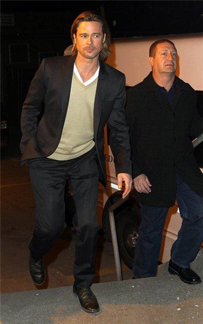 Angelina Jolie and Brad Pitt - Страница 3 D66c90337ecf