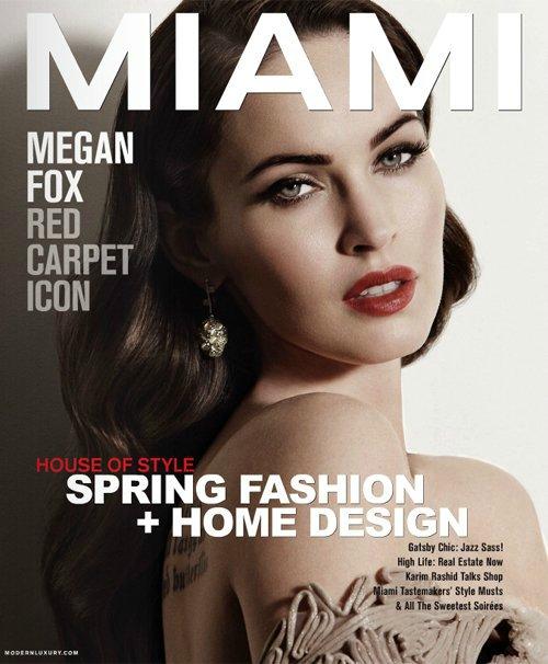 Megan Fox - Страница 3 B9dd2a913371