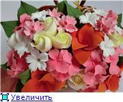 Цветы ручной работы из полимерной глины - Страница 4 59434d0ea5cct