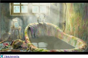 Ходячий замок / Движущийся замок Хаула / Howl's Moving Castle / Howl no Ugoku Shiro / ハウルの動く城 (2004 г. Полнометражный) 025c79997119t
