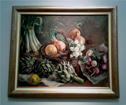 Третьяковская галерея 7c91e8bc38b4