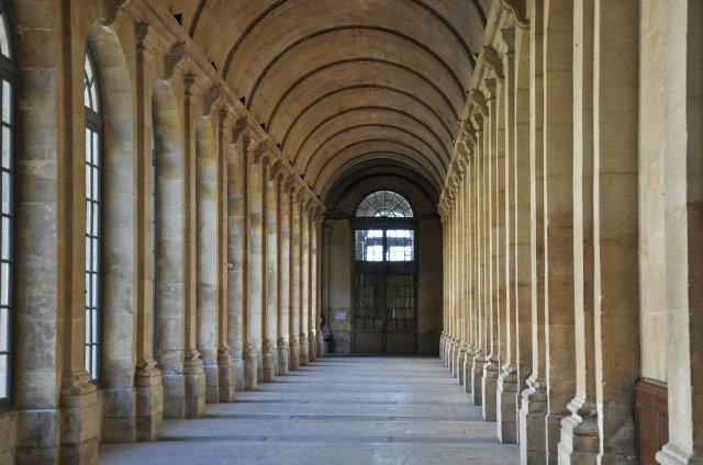 Les nouveaux bâtiments conventuels des XVII° et XVIII° siècles 982e9b1ba2d2