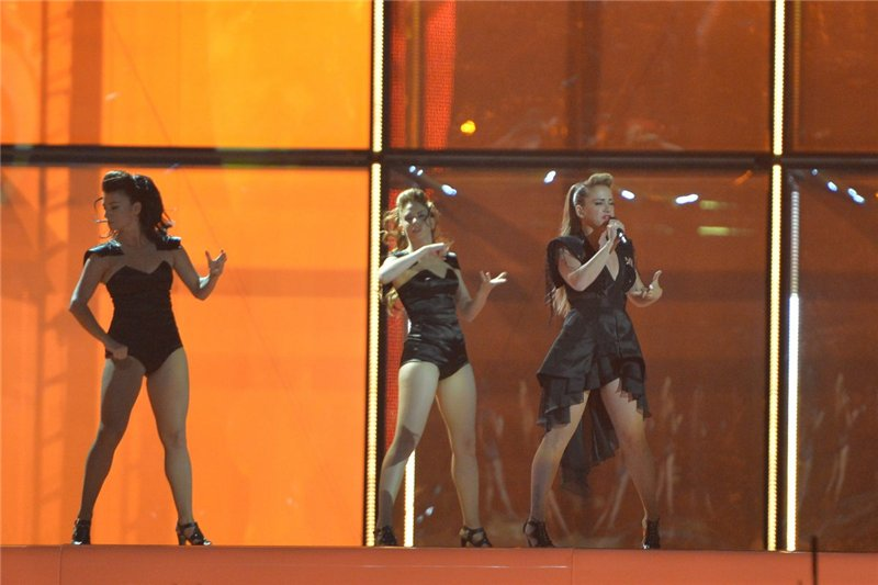 Евровидение 2014 - Страница 3 350ba2adfd3e