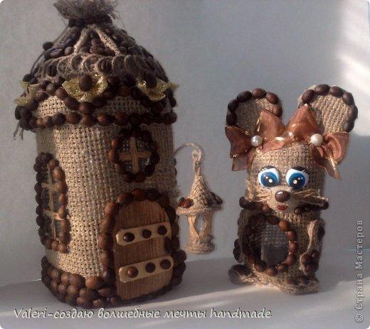 Оригинальные предметы декора   75d5f41a584a