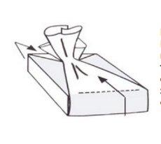 Коробочки, корзинки, шкатулочки, упаковки   D129fb55fe9b