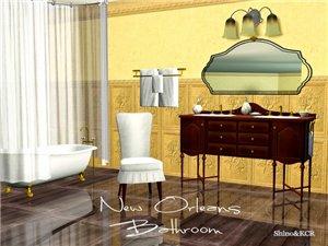 Ванные комнаты (антиквариат, винтаж) Ef6b77ddca6e