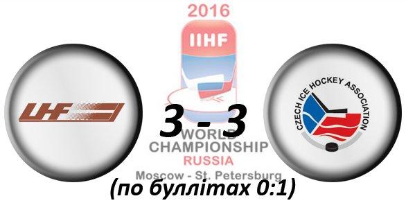 Чемпионат мира по хоккею с шайбой 2016 C83458672492