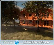 Cinema 4D +Corona render Bad8204e77db