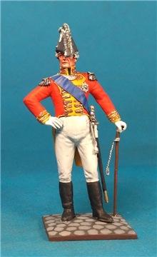 VID soldiers - napoleonic german general staff set Cf399236618ct