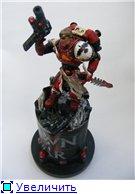 Космопехотинец Warhammer 40 000 отряд Blood Raven 6fdf65ce39e8t