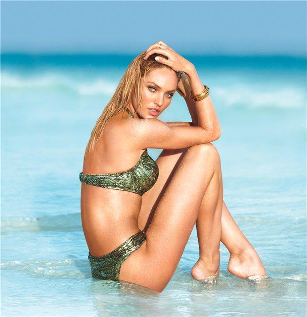 Candice Swanepoel | Кендис Свонопоэл Edd42f99489f