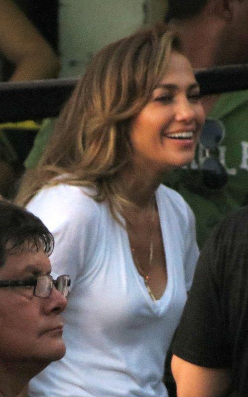 Дженнифер Лопес/ Jennifer Lopez - Страница 4 36589cd8e309