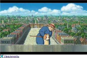 Ходячий замок / Движущийся замок Хаула / Howl's Moving Castle / Howl no Ugoku Shiro / ハウルの動く城 (2004 г. Полнометражный) 606631f0dd86t