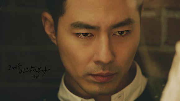 Чо Ин Сон / Jo In Sung / Jo In Seong / 조인성  - Страница 2 76f637ee17fc