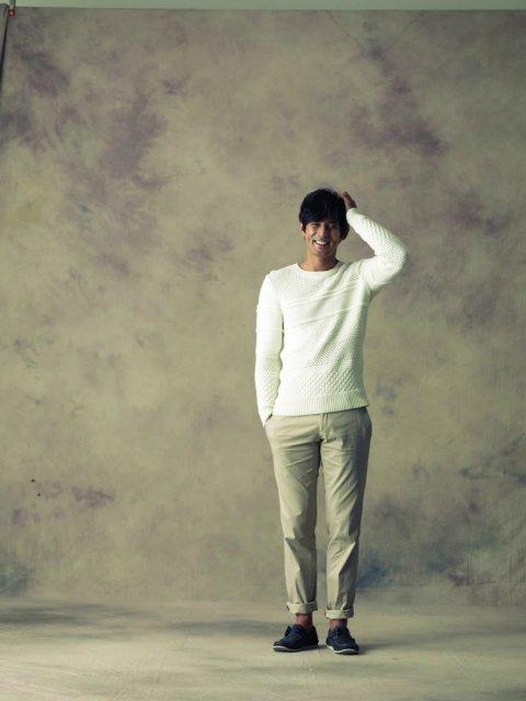 О Чжи Хо / Oh Ji Ho  30b574bbf525
