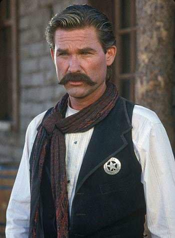 Wyatt Earp / Tombstone, 54мм, (подарок брату). F3924fbfe182